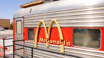 Amazing Maccas all over the world
