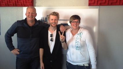 LISTEN AGAIN: Bay boy Dan from MKR